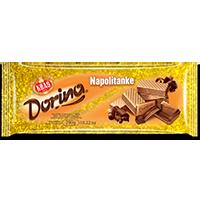 Čokolada napolitanke