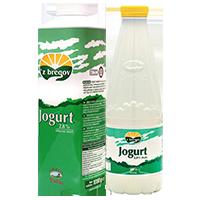 Jogurt 2,8% m. m.